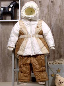 kurtki dla niemowląt