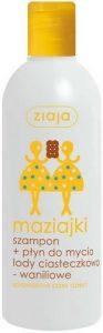 szampon dla noworodka